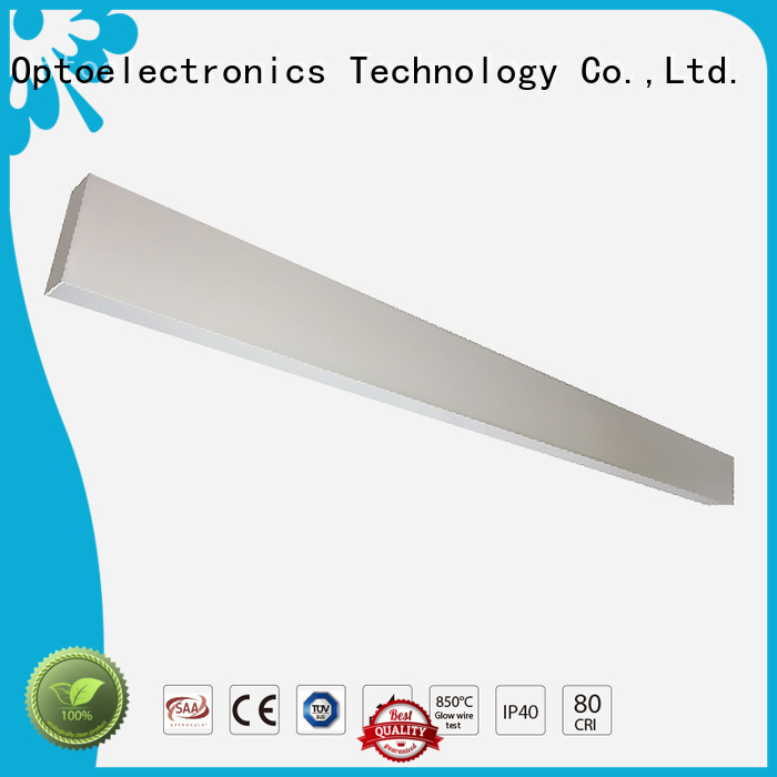 la50 flavor ld50 OEM recessed linear led lighting Dolight LED Panel
