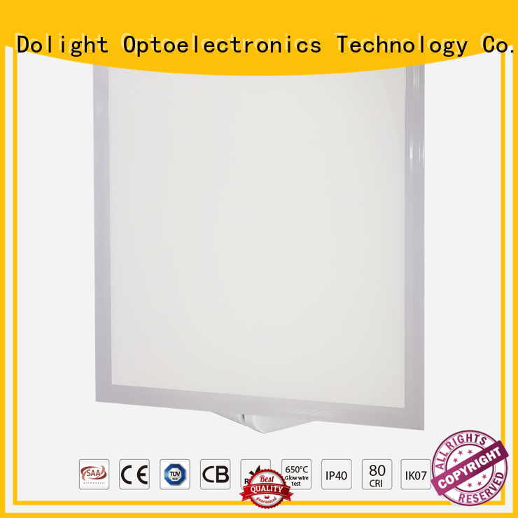 Wholesale onoff flat panel led lights Dolight LED Panel Brand