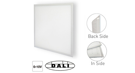 Backlite LED Panel Light-New Products
