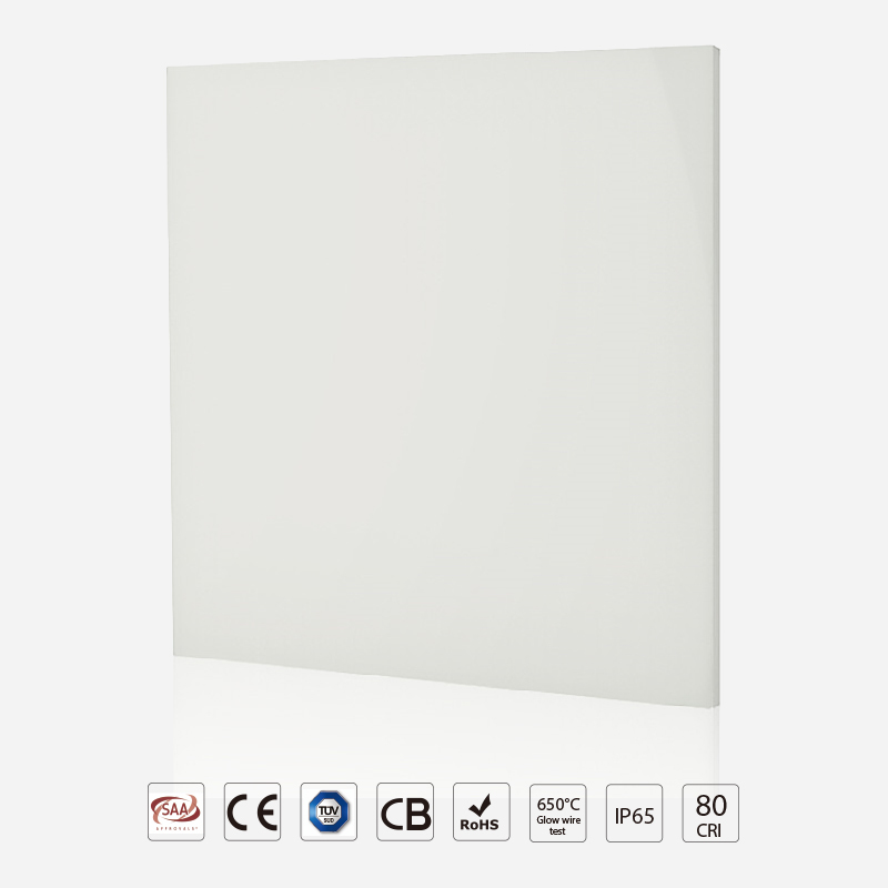 Frameless Panel Light Ideal for Building Panel Ceiling