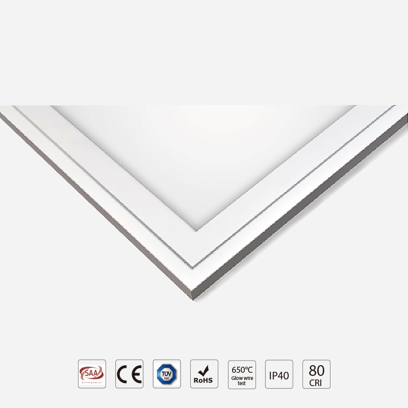 Pro Panel Light Quality Oriented 120lm/W