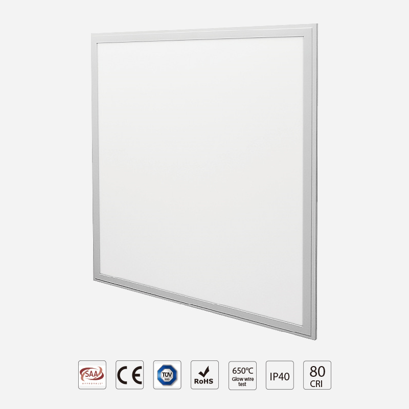 M Series Panel light with Uniform Light Distribution UGR<19
