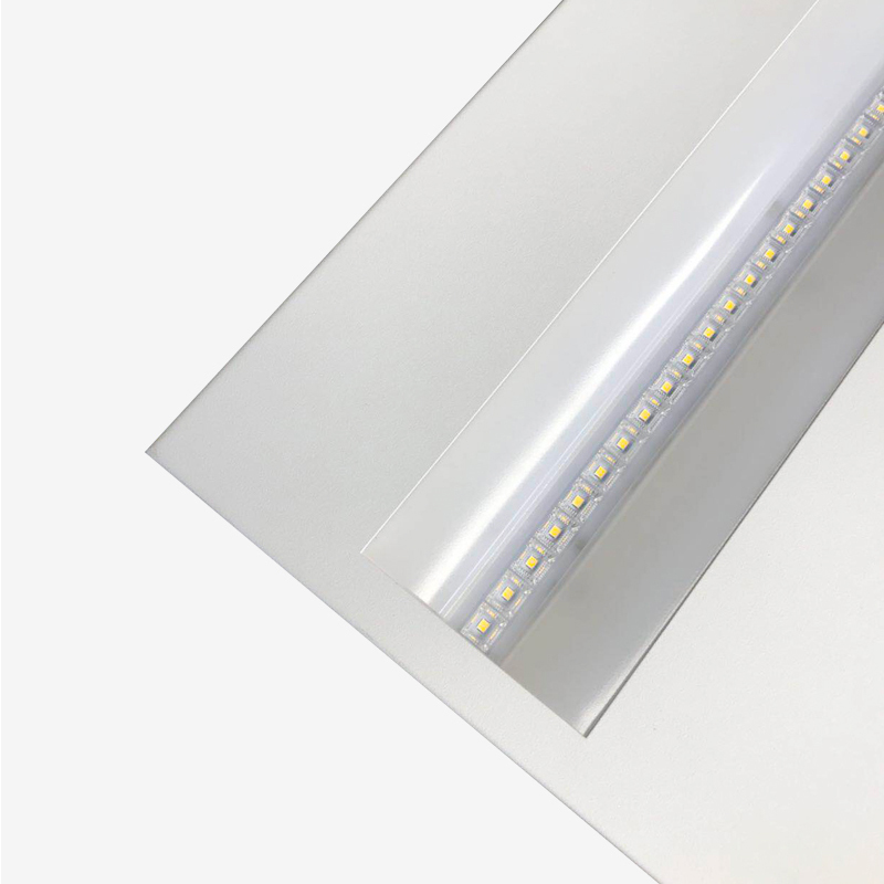 Hot square led panel grille Dolight LED Panel Brand