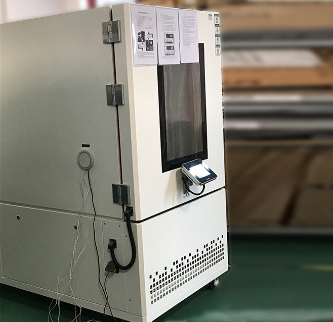 High-Low Tempetrature Testing Machine