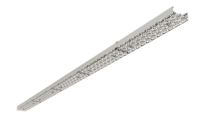 linear lighting systems cover angle Warranty Dolight LED Panel