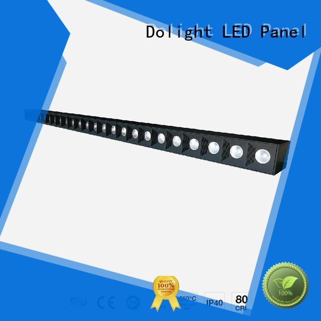 linear led pendant classic linear wash Warranty Dolight LED Panel