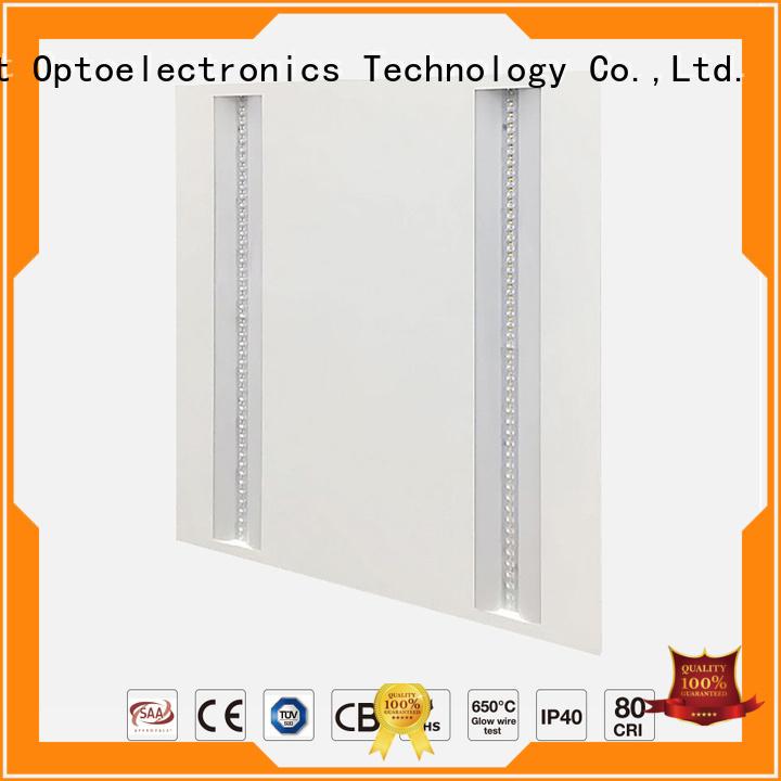 Hot changeable square led panel led Dolight LED Panel Brand