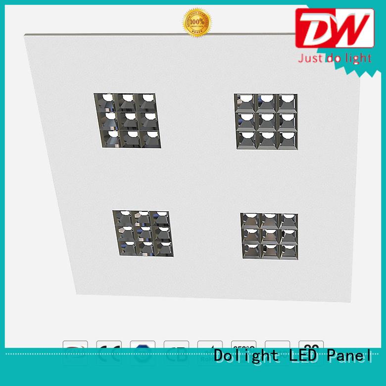 square led panel led grille led panel Dolight LED Panel Brand