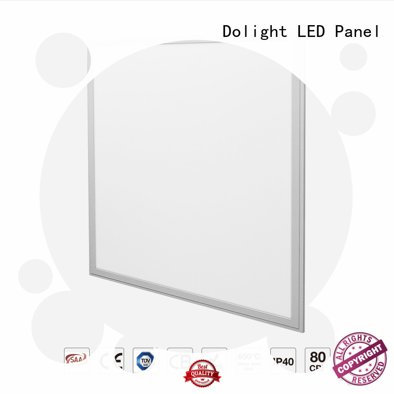 panel efficiency mould grille led panel Dolight LED Panel Brand company