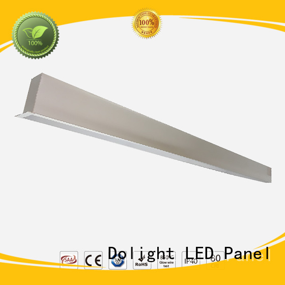 ugr14 optional linear led pendant updown Dolight LED Panel company