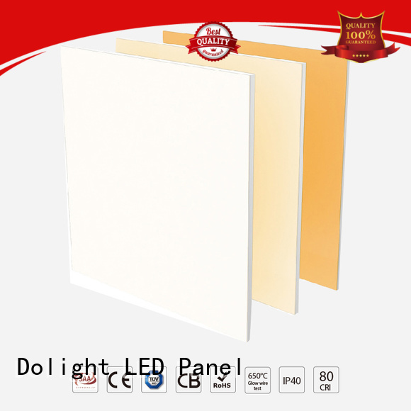 Wholesale classic led panel tunable white Dolight LED Panel Brand