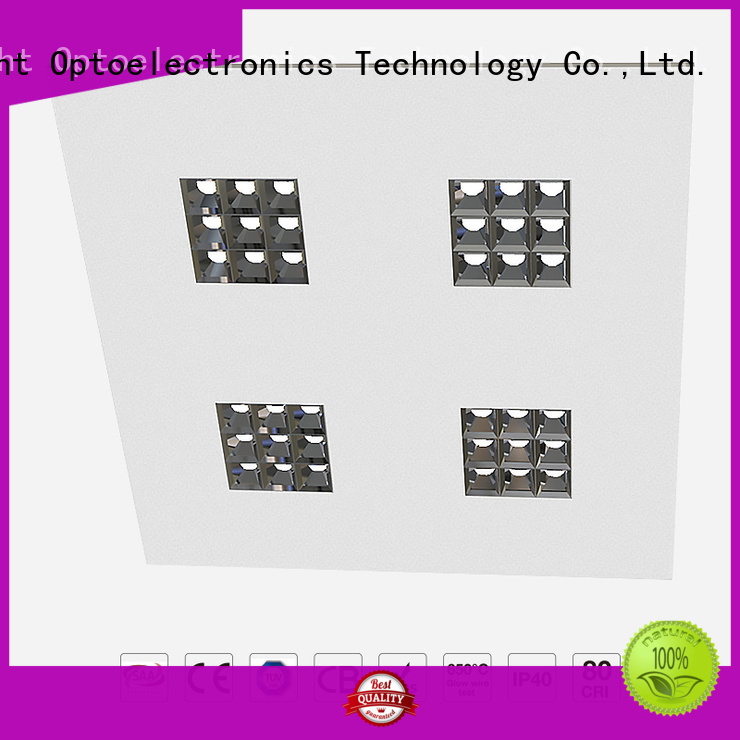 changeable led grille led panel mould Dolight LED Panel company