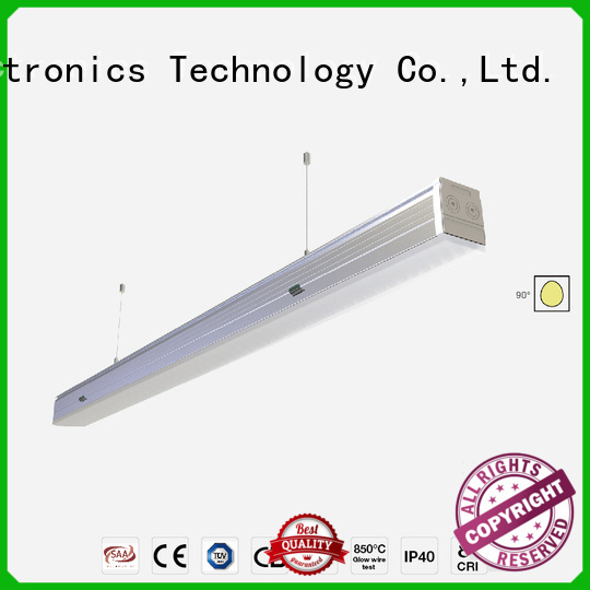 Dolight LED Panel Brand version beam linear light fixture linear factory