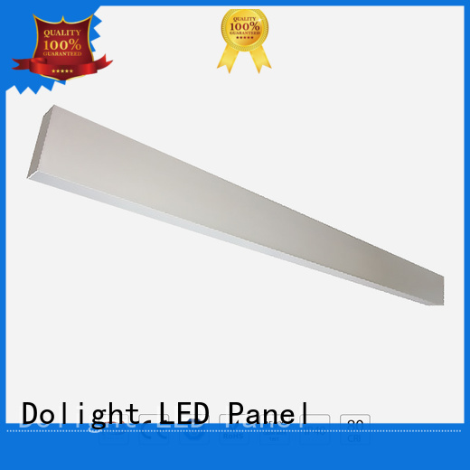 Wholesale linear recessed linear led lighting Dolight LED Panel Brand