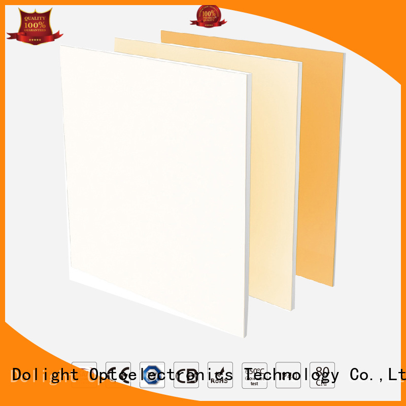 tunable led panel tunable white light Dolight LED Panel company