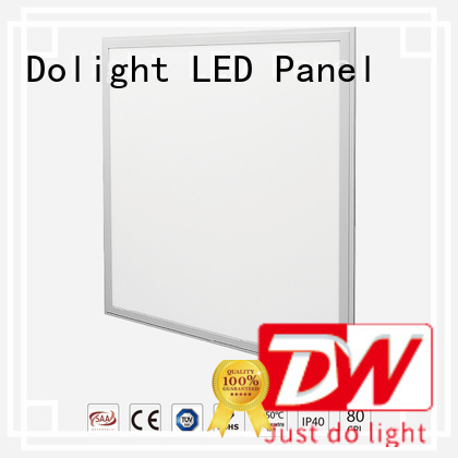 white led panel easy saving led flat panel uniform Dolight LED Panel Brand