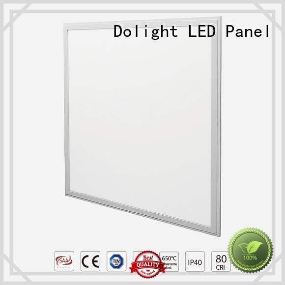 white led panel saving series Dolight LED Panel Brand company