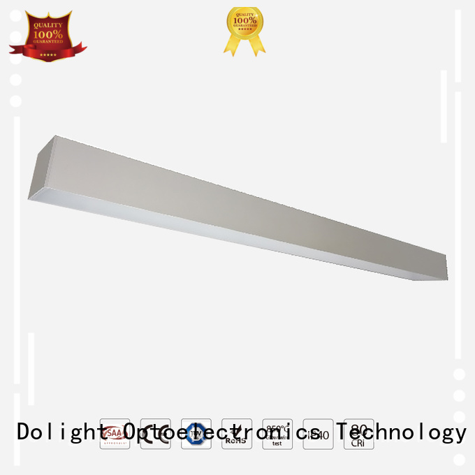 opal linear classic recessed linear led lighting Dolight LED Panel Brand