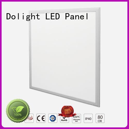 led mount led flat panel price oriented Dolight LED Panel company