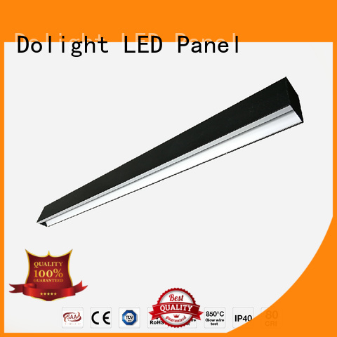 linear led pendant lo30 lo60 Dolight LED Panel Brand company