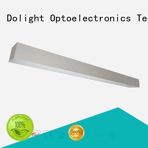 Wholesale lo50 linear led pendant Dolight LED Panel Brand