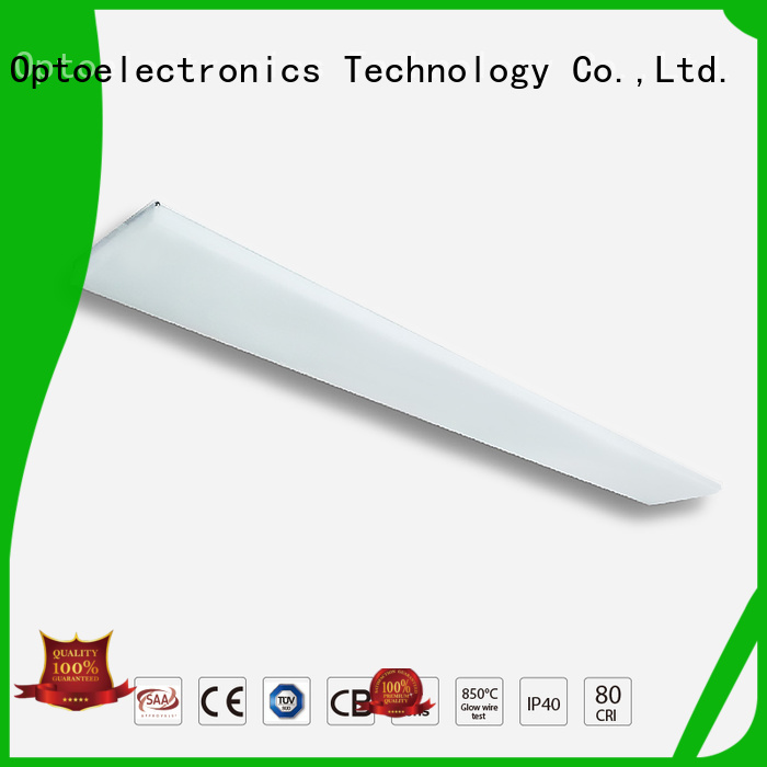 light linear pendant lighting linear frame Dolight LED Panel company