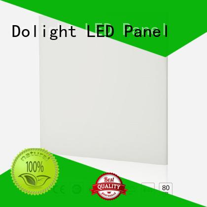Dolight LED Panel Brand diversified frameless frameless led panel ideal