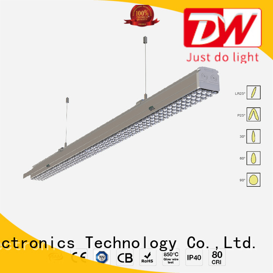 linear lighting systems frosted version Bulk Buy waterproof Dolight LED Panel