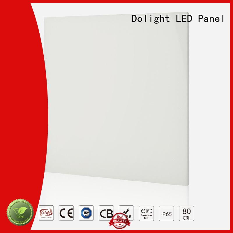 standard diversified panel led square panel light Dolight LED Panel Brand company