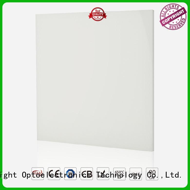 Dolight LED Panel Brand lgp standard ceiling custom frameless led panel