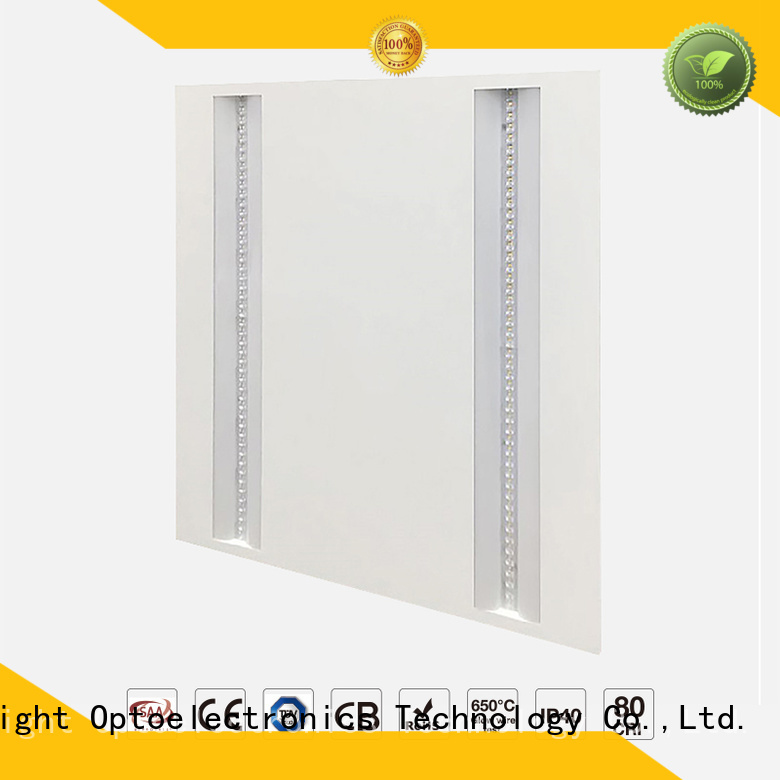 Dolight LED Panel Brand price efficiency square led panel changeable supplier