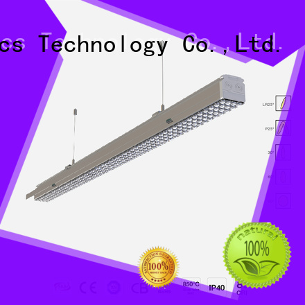 linear lighting systems installation led Warranty Dolight LED Panel