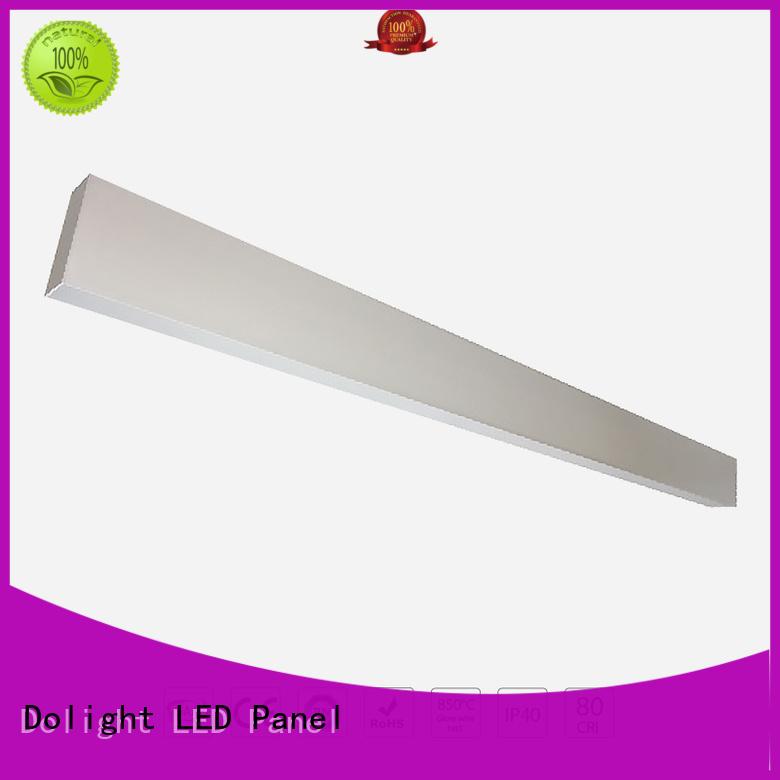 Dolight LED Panel Brand down linear led pendant ugr14 supplier