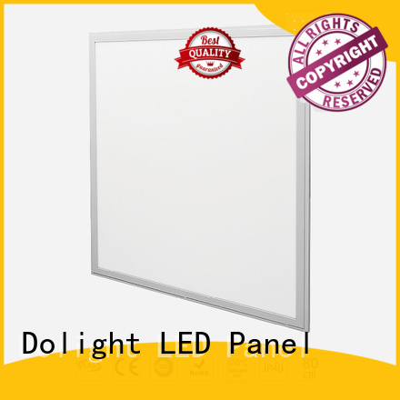 Hot white led panel surface Dolight LED Panel Brand