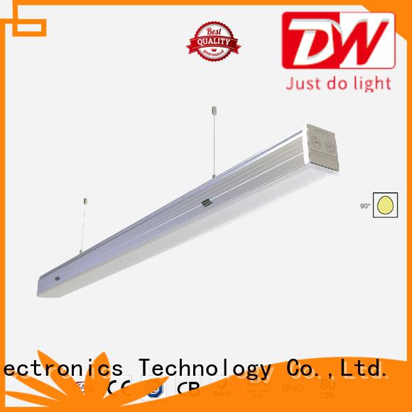 light trunk linear light fixture Dolight LED Panel Brand
