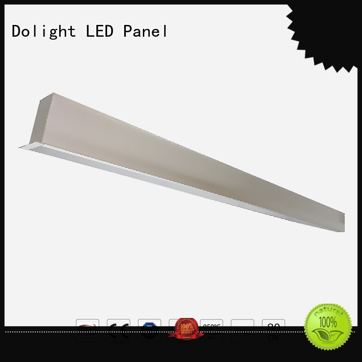 lw50 light recessed linear led lighting led Dolight LED Panel