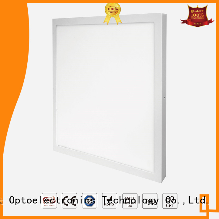 oriented panels price Dolight LED Panel Brand led flat panel
