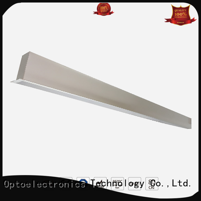diffuser opal flavor recessed linear led lighting Dolight LED Panel Brand company