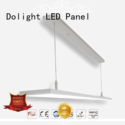 Dolight LED Panel Brand office simple custom led thin panel lights