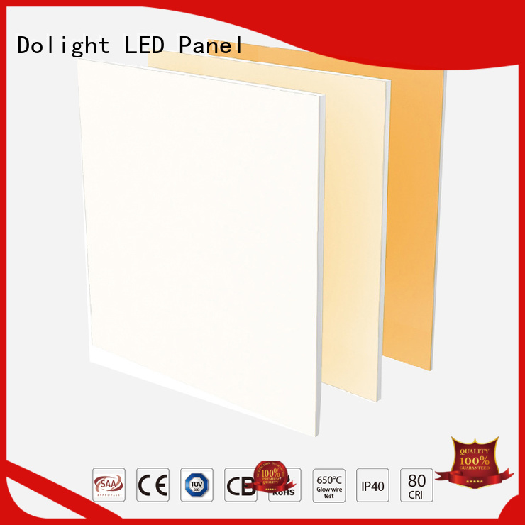 Wholesale remote led panel tunable white panel Dolight LED Panel Brand