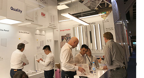 2018 Hong Kong International Lighting Fair (Autumn Edition)