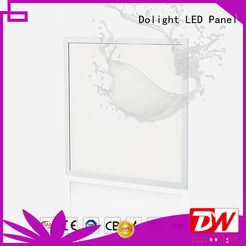Dolight LED Panel Brand flat light panel led ip65