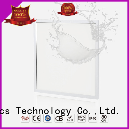 frontside waterproof recessed ip65 led panel Dolight LED Panel Brand company