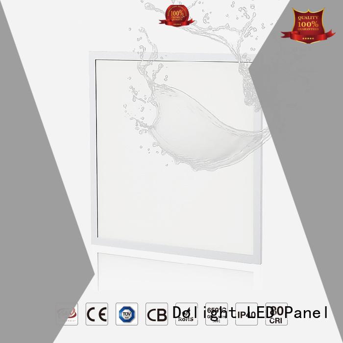 ip65 waterproof hospital Dolight LED Panel Brand ip65 led panel