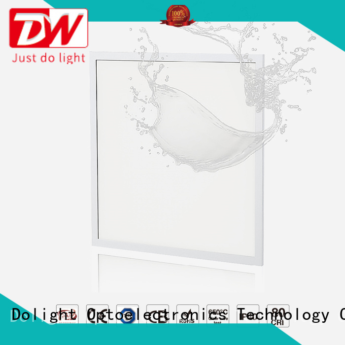 Wholesale frontside panel ip65 led panel Dolight LED Panel Brand