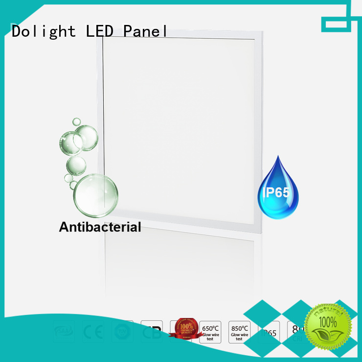 Dolight LED Panel Brand classic special flat panel led ip65 ip65